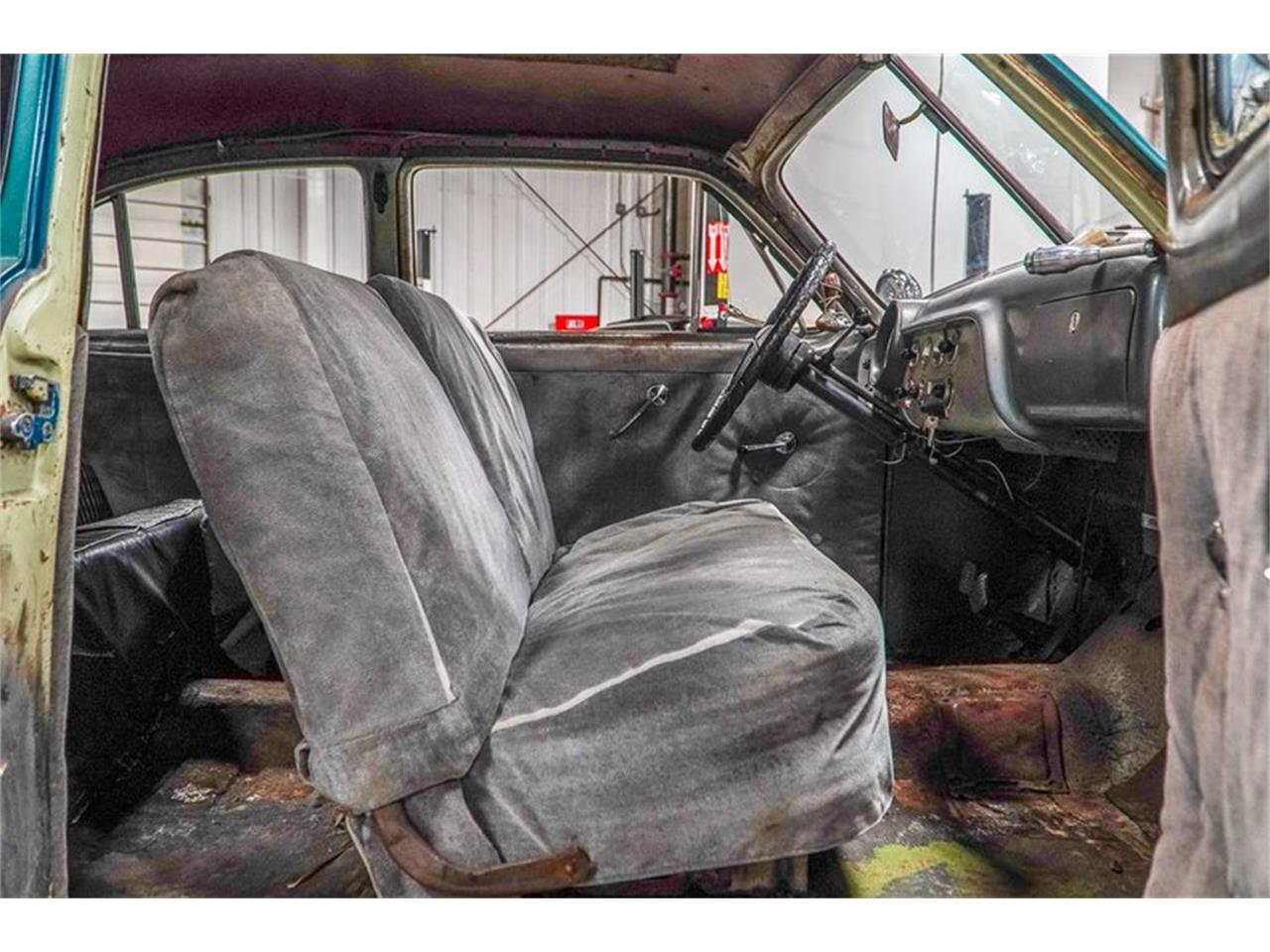 1951 Ford Custom (CC-1354669) for sale in Kentwood, Michigan