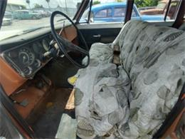 1972 Chevrolet Suburban (CC-1350467) for sale in Miami, Florida