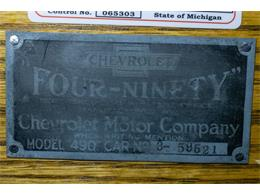 1920 Chevrolet Antique (CC-1354672) for sale in Kentwood, Michigan