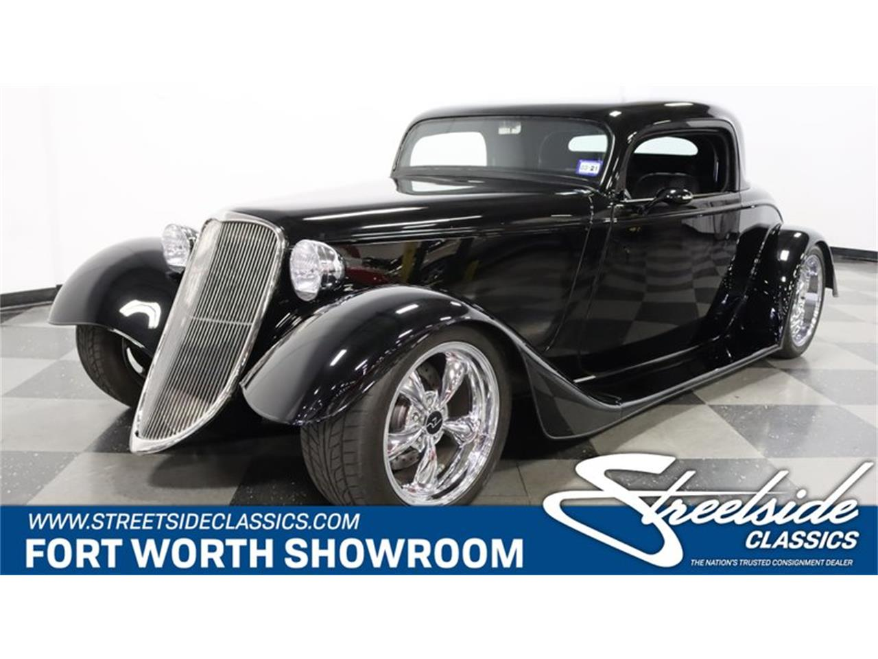 1933 Ford Coupe (CC-1354679) for sale in Ft Worth, Texas