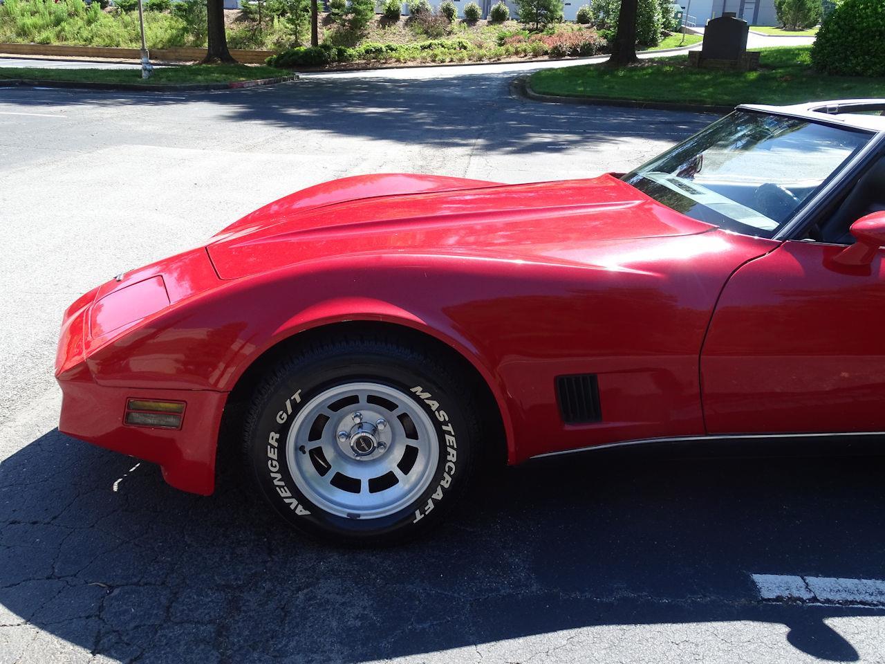 1980 Chevrolet Corvette (CC-1354682) for sale in O'Fallon, Illinois
