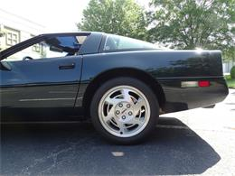 1990 Chevrolet Corvette (CC-1354684) for sale in O'Fallon, Illinois