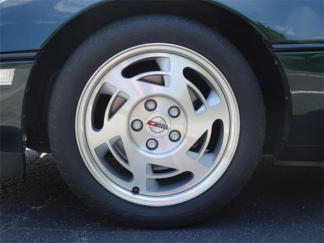 1990 Chevrolet Corvette (CC-1354684) for sale in O'Fallon, Illinois
