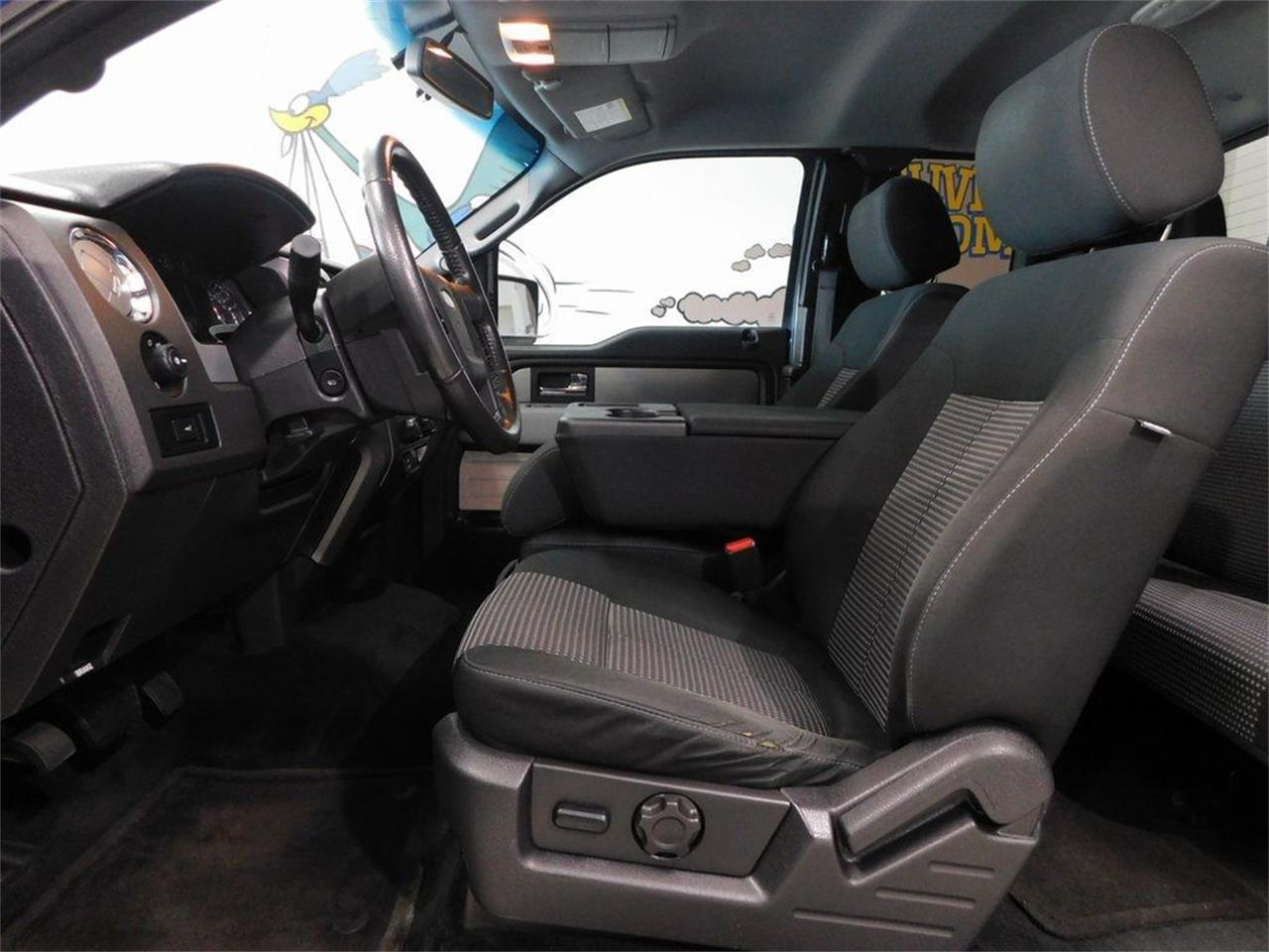 2012 Ford F150 (CC-1354688) for sale in Hamburg, New York