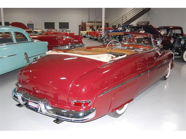 1949 Mercury Convertible (CC-1350469) for sale in Rogers, Minnesota