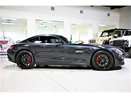 2016 Mercedes-Benz AMG (CC-1350470) for sale in Chatsworth, California