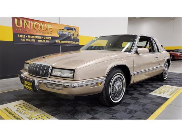 1993 Buick Riviera (CC-1354706) for sale in Mankato, Minnesota