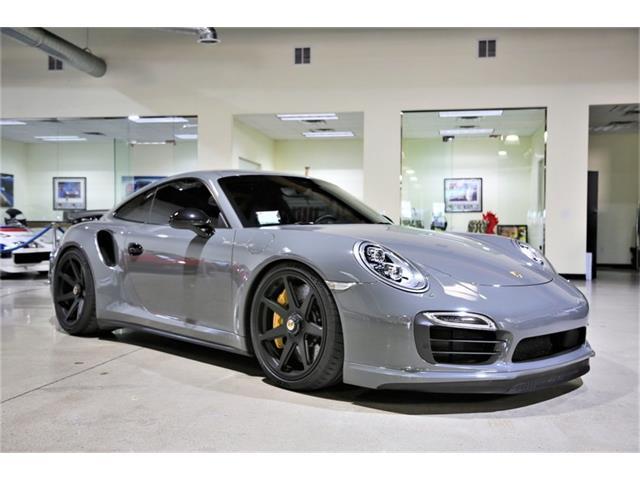2015 Porsche 911 (CC-1350471) for sale in Chatsworth, California