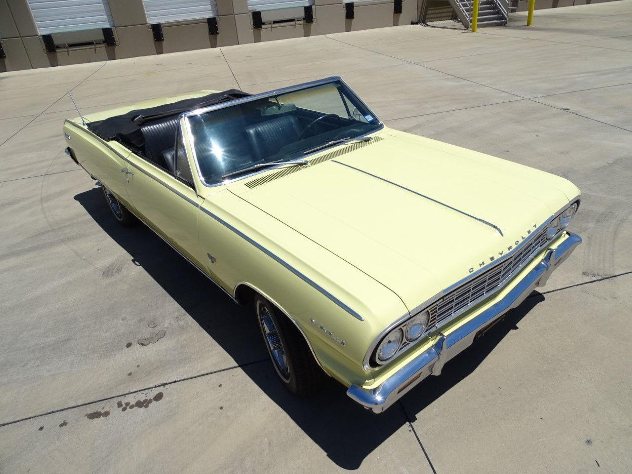 1964 Chevrolet Chevelle (CC-1354721) for sale in O'Fallon, Illinois