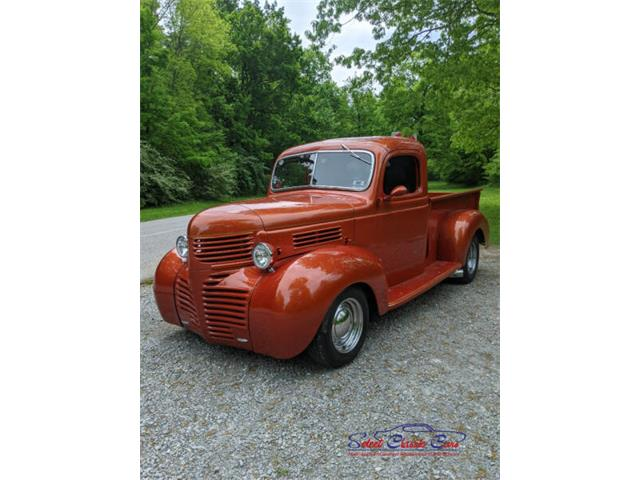 1941 Dodge 1/2-Ton Pickup (CC-1354723) for sale in Hiram, Georgia