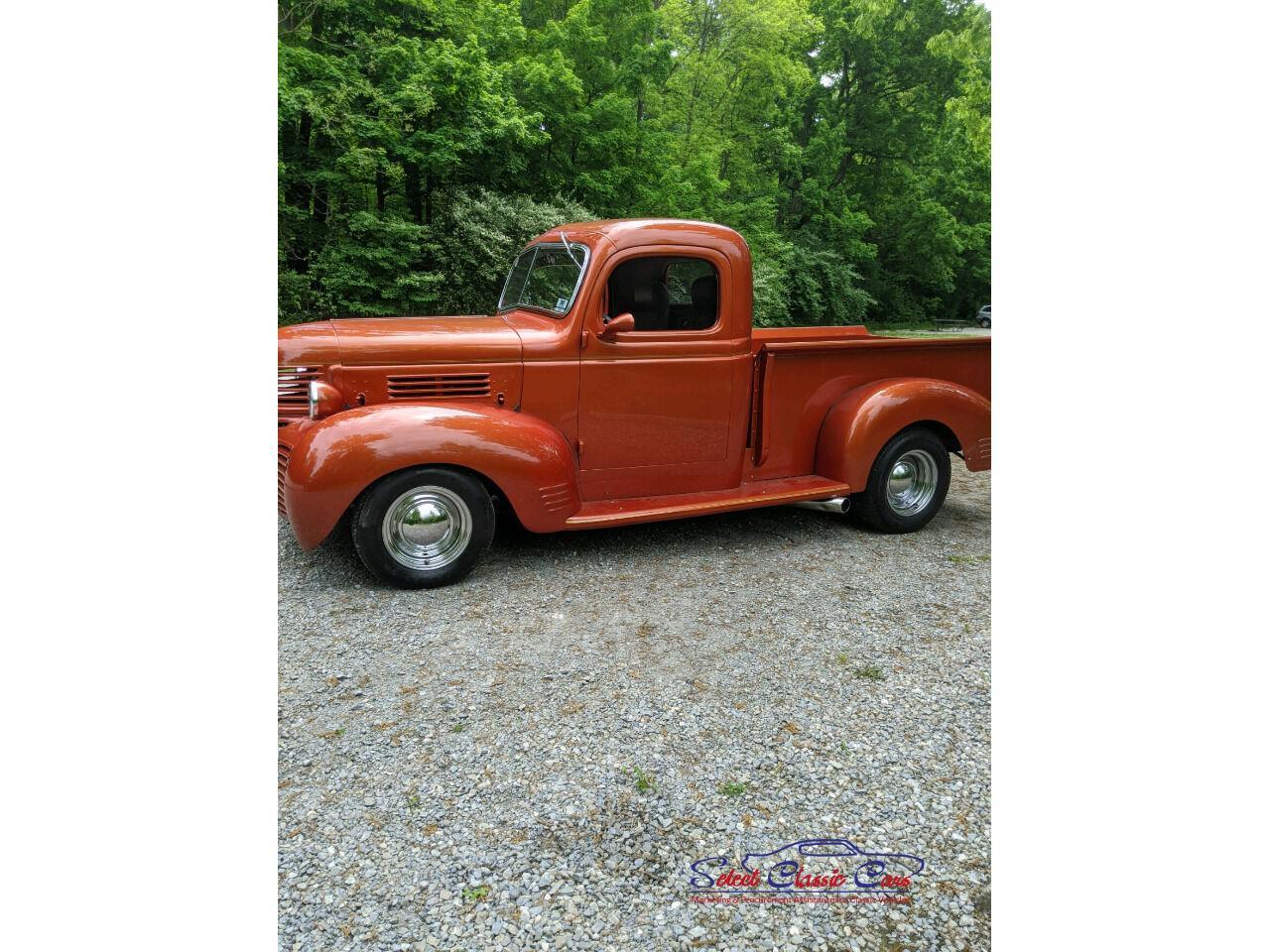 1941 Dodge 1/2-Ton Pickup (CC-1354723) for sale in Hiram, Georgia