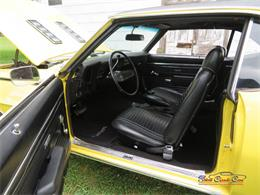 1969 Chevrolet Camaro (CC-1354724) for sale in Hiram, Georgia