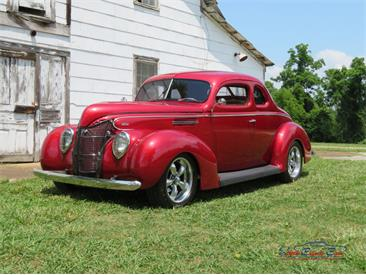 1939 Ford Coupe (CC-1354725) for sale in Hiram, Georgia