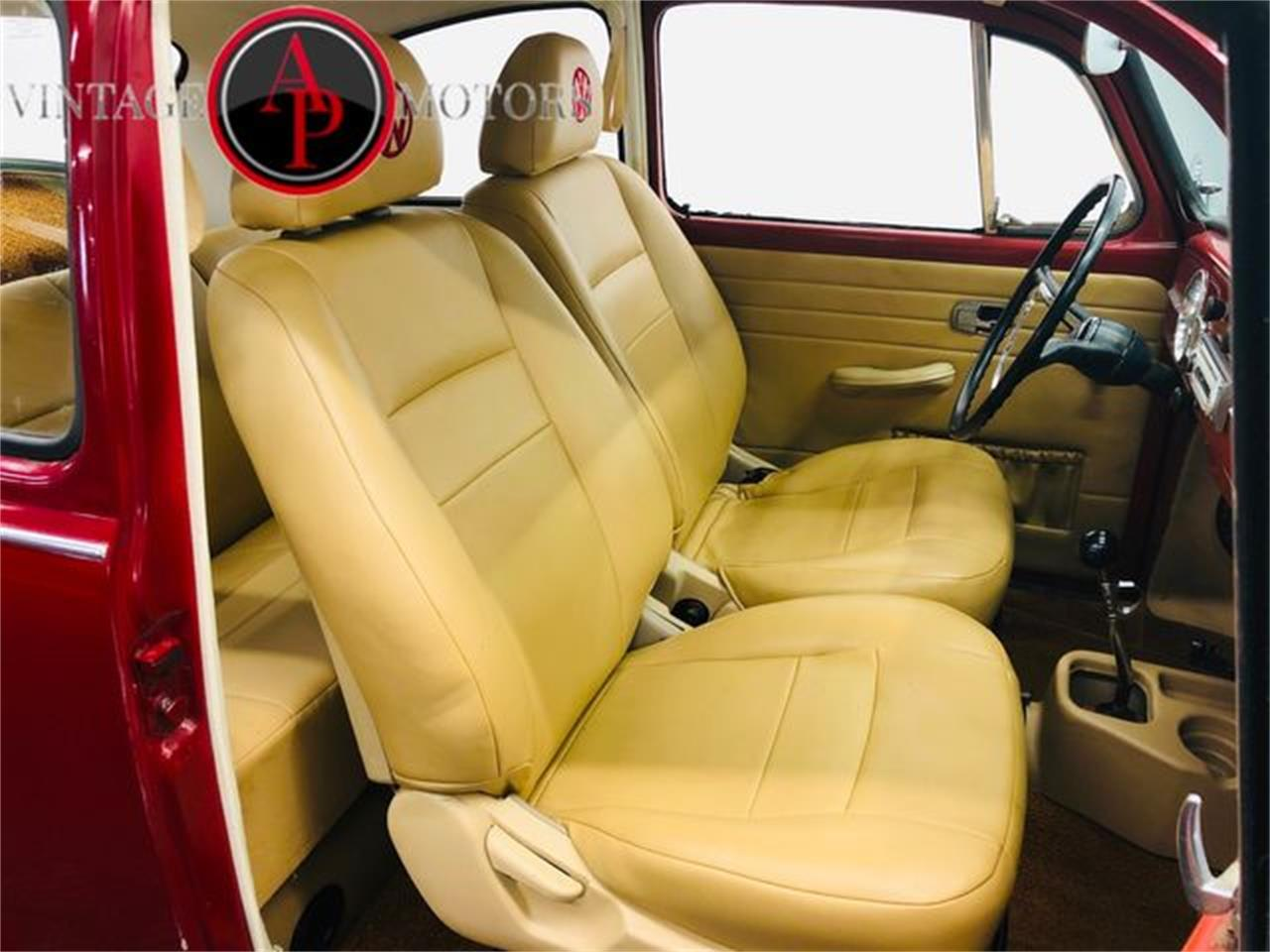 1967 Volkswagen Beetle (CC-1354730) for sale in Statesville, North Carolina