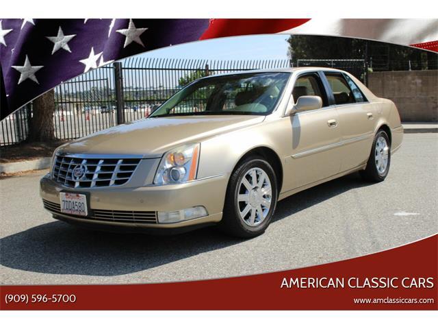2006 Cadillac DTS (CC-1354731) for sale in La Verne, California