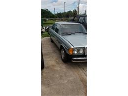 1977 Mercedes-Benz 240D (CC-1354736) for sale in Cadillac, Michigan