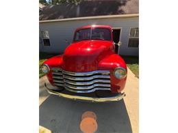 1950 Chevrolet Truck (CC-1354738) for sale in Cadillac, Michigan