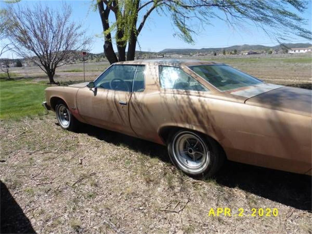 1976 Pontiac Catalina (CC-1354740) for sale in Cadillac, Michigan