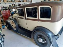 1930 Ford Model A (CC-1354746) for sale in Cadillac, Michigan