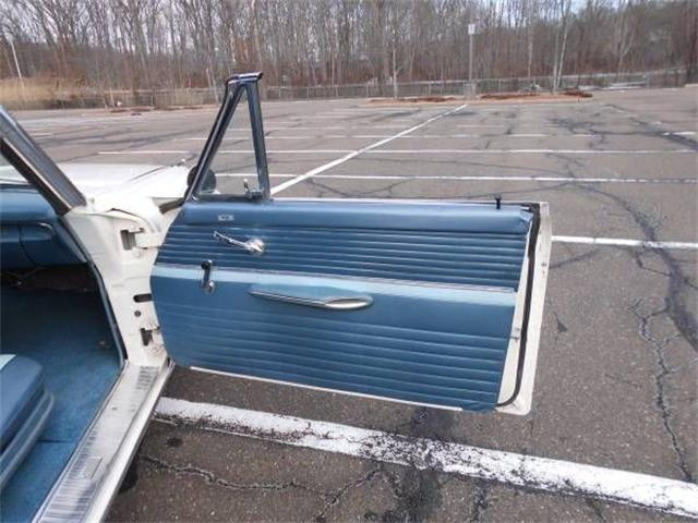 1962 Ford Sunliner (CC-1354748) for sale in Cadillac, Michigan