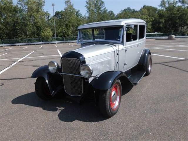 1931 Ford Sedan (CC-1354749) for sale in Cadillac, Michigan