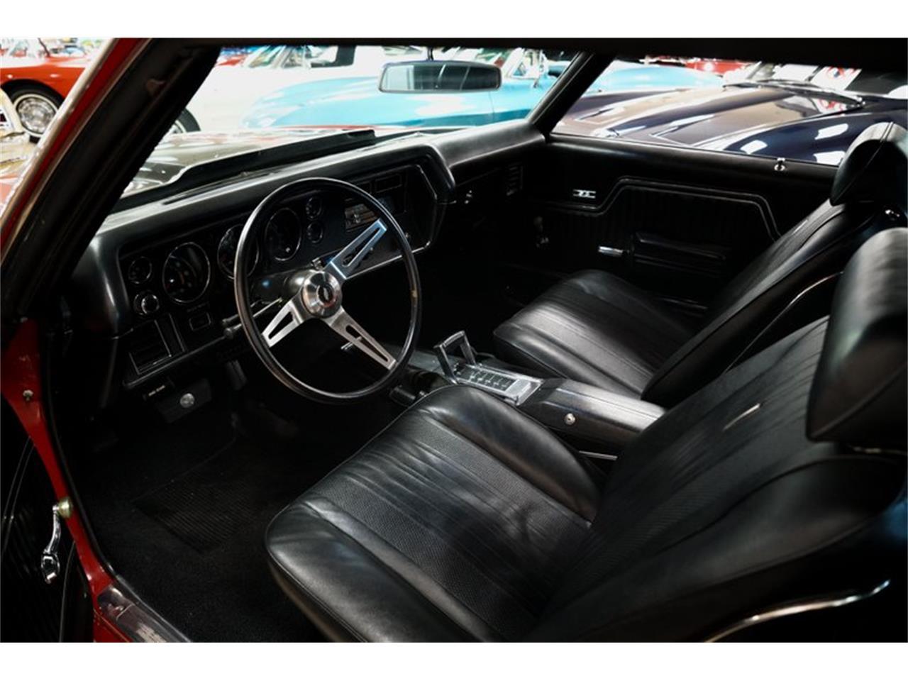 1970 Chevrolet Chevelle (CC-1354752) for sale in Venice, Florida