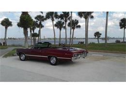 1967 Chevrolet Impala (CC-1354754) for sale in Cadillac, Michigan