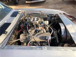 1967 Chevrolet Camaro (CC-1354756) for sale in Cadillac, Michigan