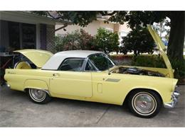 1956 Ford Thunderbird (CC-1354758) for sale in Cadillac, Michigan