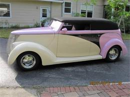 1937 Ford Cabriolet (CC-1354769) for sale in Cadillac, Michigan