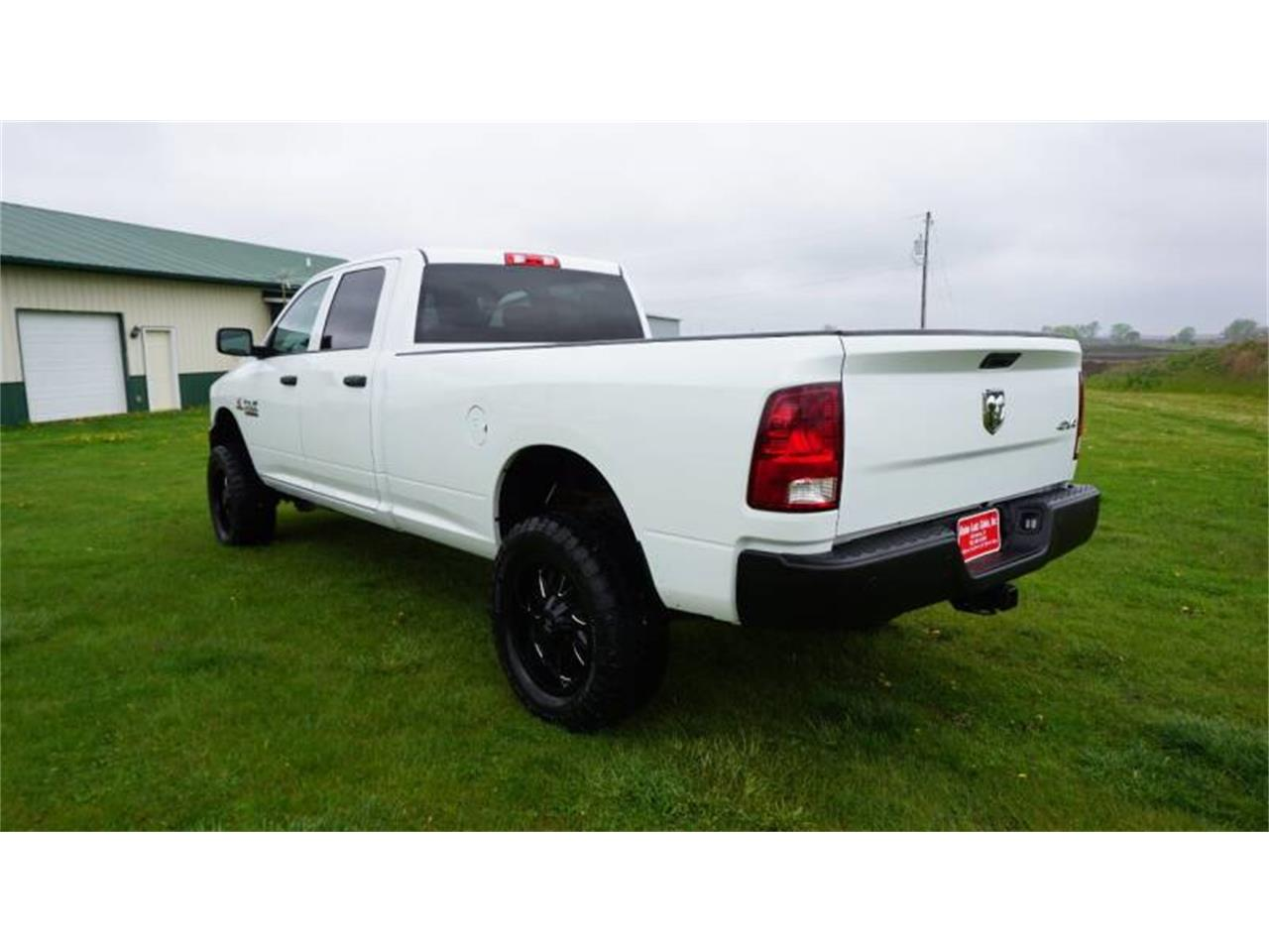 2017 Dodge Ram 2500 (CC-1350477) for sale in Clarence, Iowa