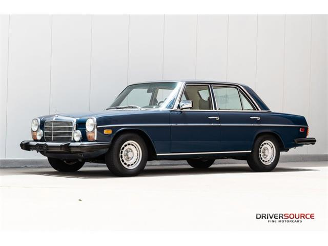 1974 Mercedes-Benz 280 (CC-1354776) for sale in Houston, Texas