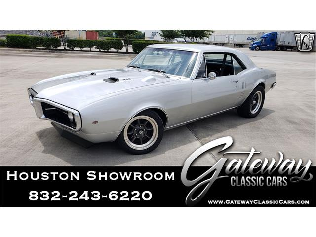 1967 Pontiac Firebird (CC-1354782) for sale in O'Fallon, Illinois