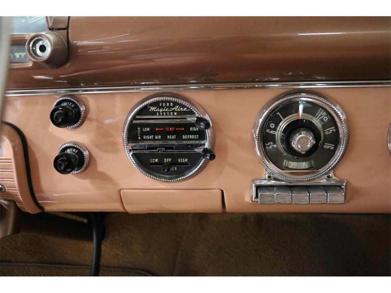 1955 Ford Crown Victoria (CC-1354787) for sale in Stratford, Wisconsin