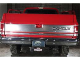 1987 Chevrolet C10 (CC-1354790) for sale in Jackson, Mississippi