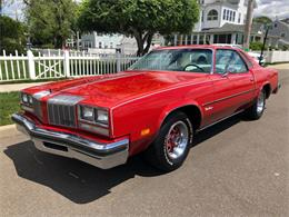1977 Oldsmobile Cutlass Supreme (CC-1354797) for sale in Milford City, Connecticut