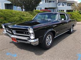 1965 Pontiac GTO (CC-1354800) for sale in Milford City, Connecticut