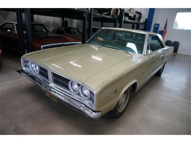 1966 Dodge Coronet 500 (CC-1354803) for sale in Torrance, California