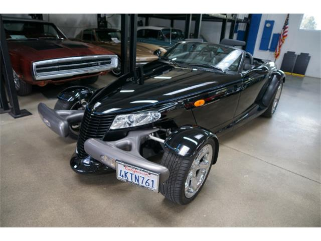1999 Plymouth Prowler (CC-1354806) for sale in Torrance, California