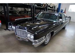 1969 Cadillac Fleetwood 60 Special (CC-1354815) for sale in Torrance, California