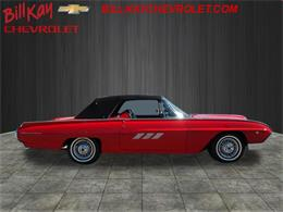 1963 Ford Thunderbird (CC-1354819) for sale in Downers Grove, Illinois