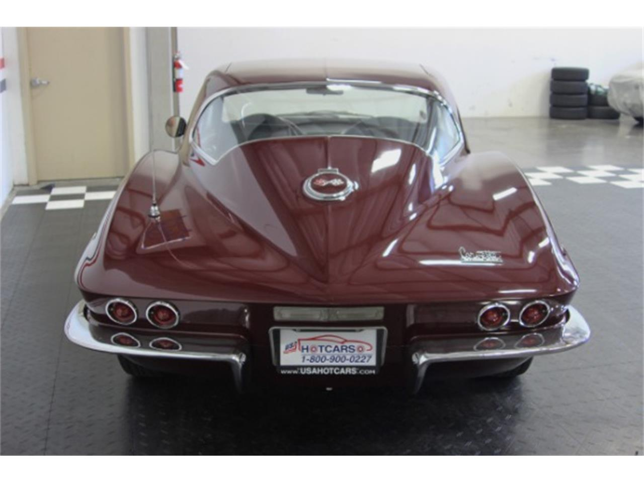 1967 Chevrolet Corvette (CC-1354825) for sale in San Ramon, California