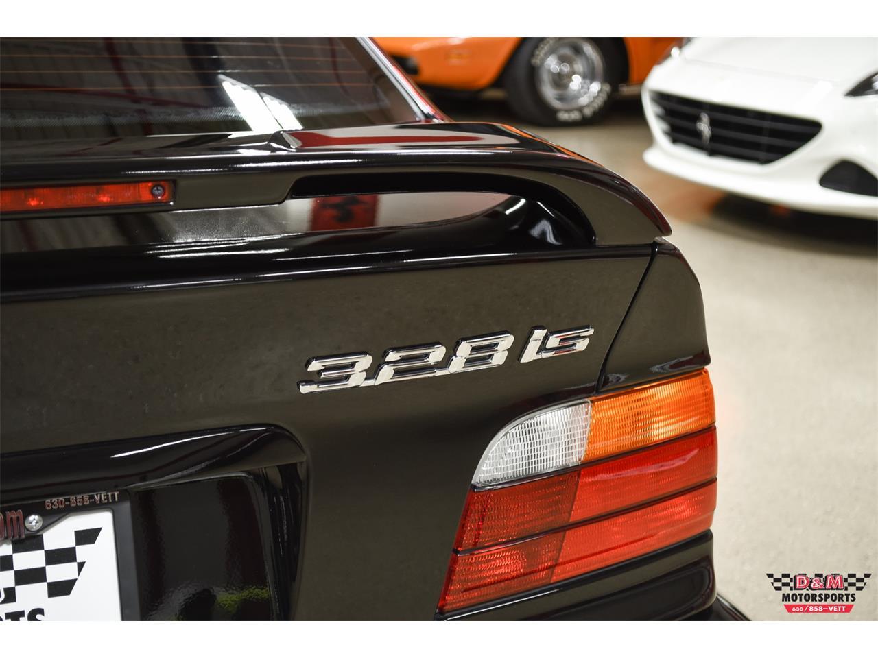 1997 BMW 3 Series (CC-1354831) for sale in Glen Ellyn, Illinois