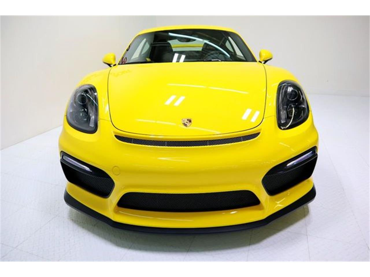 2016 Porsche Cayman (CC-1354837) for sale in Scottsdale, Arizona