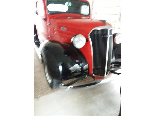 1937 Chevrolet Pickup (CC-1354840) for sale in Tampa, Florida