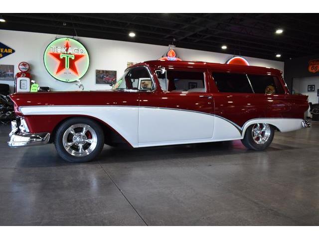 1957 Ford Del Rio (CC-1354844) for sale in Payson, Arizona