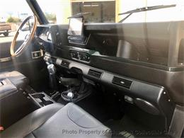 1984 Land Rover Defender (CC-1354846) for sale in Las Vegas, Nevada