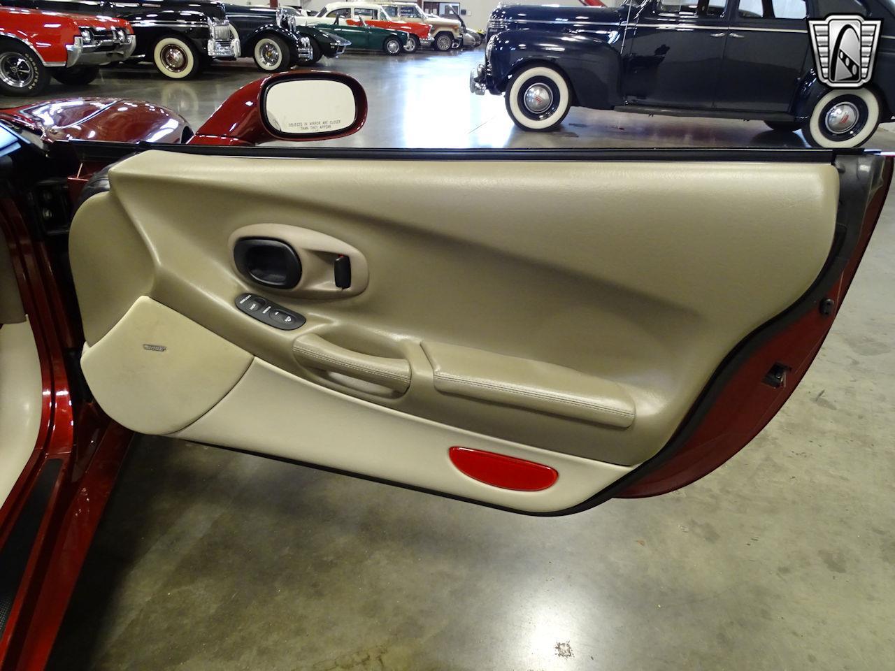 2003 Chevrolet Corvette (CC-1354849) for sale in O'Fallon, Illinois