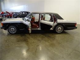 1985 Rolls-Royce Silver Spur (CC-1354851) for sale in O'Fallon, Illinois