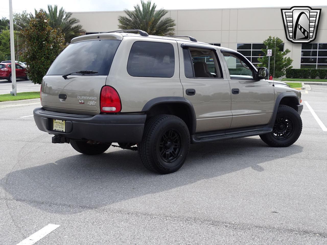 2003 Dodge Durango (CC-1354853) for sale in O'Fallon, Illinois